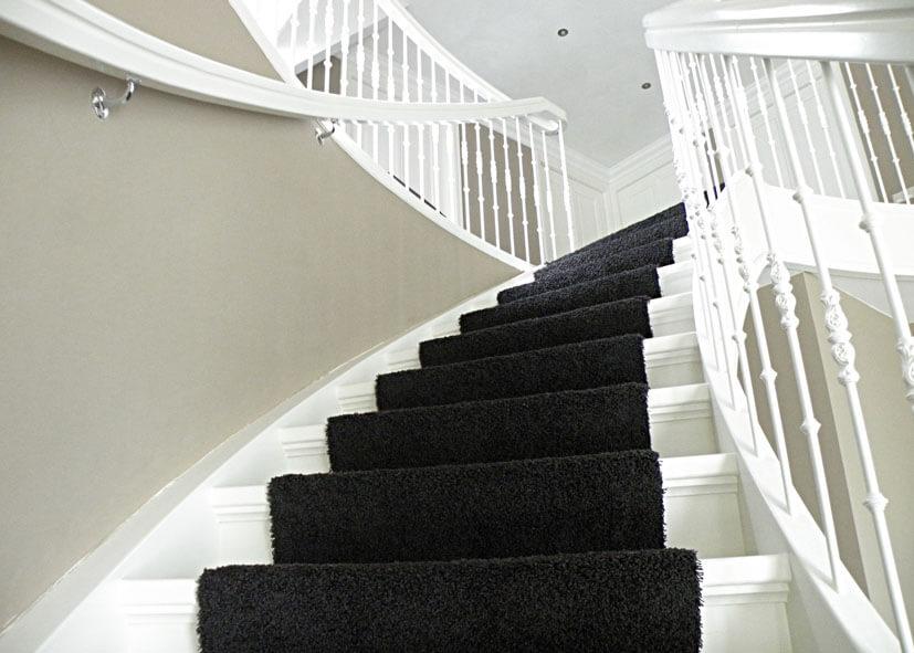 Traprenovatie comfort trappen for Nieuwe trap laten plaatsen